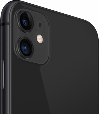 телефон apple iphone 11 64 gb black от магазина Appleworld