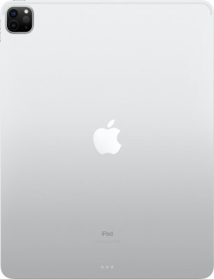 "apple ipad pro (2020) 12,9"" wi-fi + cellular 512 gb silver магазин Appleworld"