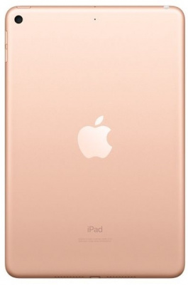 apple ipad mini (2019) wi-fi + cellular 64 gb gold магазин Appleworld