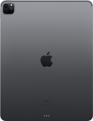 "apple ipad pro (2020) 12,9"" wi-fi 512 gb space gray магазин Appleworld"