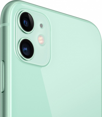 телефон apple iphone 11 64 gb green от магазина Appleworld