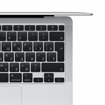 "apple macbook air 13"" apple m1, 8 гб, 512 гб, silver (mgna3ru/a) от магазина Appleworld"