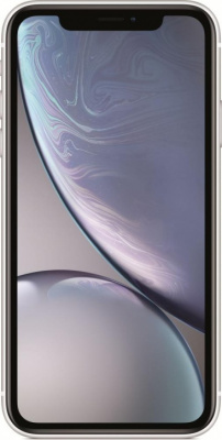 телефон apple iphone xr 64 gb white от магазина Appleworld
