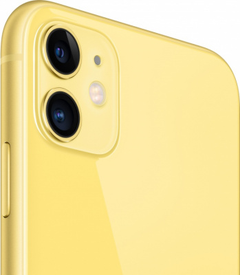 телефон apple iphone 11 64 gb yellow от магазина Appleworld